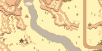 The Northern Desert