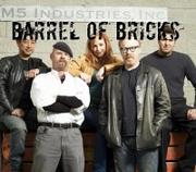 Barrelofbricks