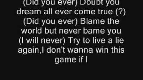 Bet On It Lyrics
