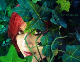 Ivy by PiratePenguinFreak
