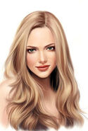 Blonde by leejun35-d4mapew