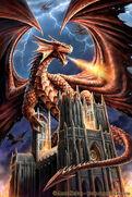 Dragon Fury by Ironshod