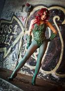 Poison ivy batman by mostflogged-d4ifg1g