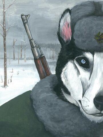 File:Winter Soldier by Zyklon Bernard.jpg