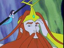 Poseidon mythic 3