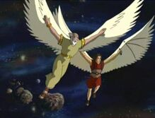 Daedalus and Icarus 49