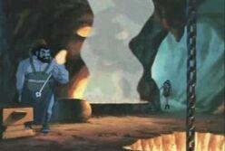 Hercules & the Titans -- The Last Battle 11
