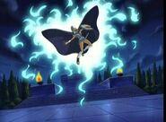 Andromeda;The Warrior Princess 4