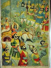 220px-Kaurava Pandava Yuddh