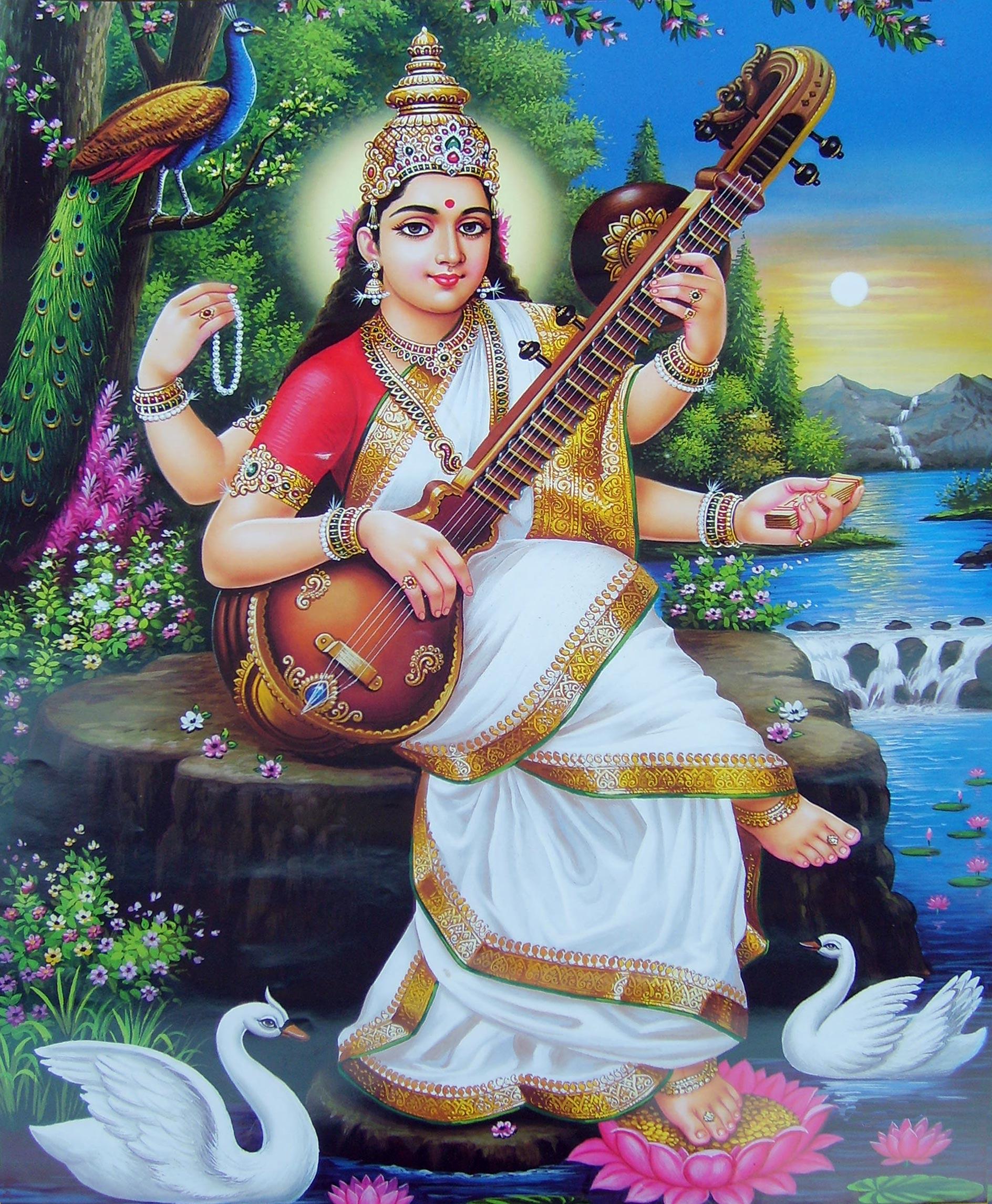 Hindu Wisdom  introduction