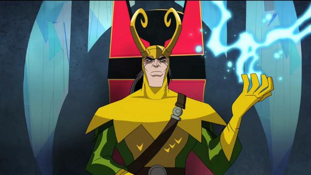 File:Loki in Avengers - Earth Mightiest Heroes.png
