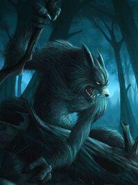 Werewolf-2