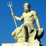Poseidon sculpture copenhagen 20051