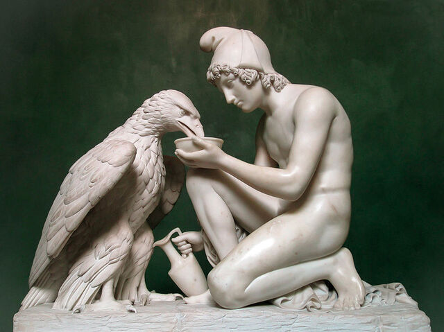 File:800px-Ganymede Waters Zeus as an Eagle by Thorvaldsen.jpg