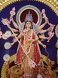 File:190px-Durga idol 2011 Burdwan.jpg