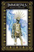 Immortals gods and heroes