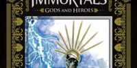 Immortals: Gods and Heroes