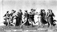 Apollo muses