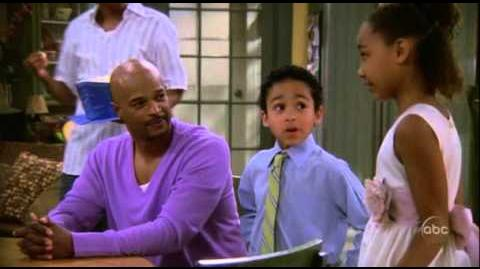My Wife And Kids S05E23 Graduation Day