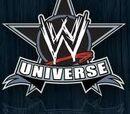 My WWE Universe