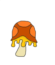 Sap shroom