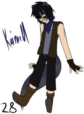 Kaimell