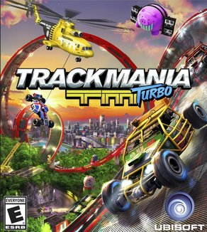 File:Trackmania Turbo cover art.jpg