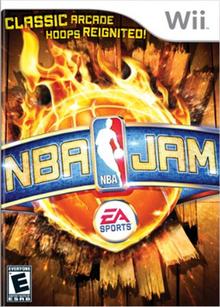 Nba jam 2010 cover