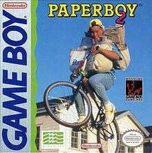250px-Paperboy 2 Cover