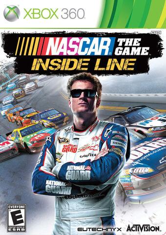 File:NASCAR The Game Inside Line cover.jpg