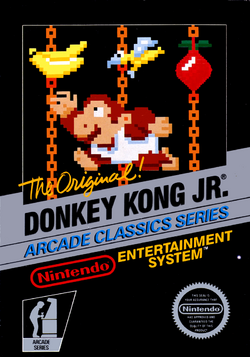 File:250px-Donkey Kong Jr. NES Cover.png
