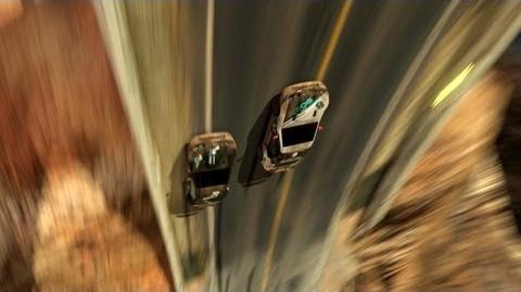 Gamescom Trailer - TrackMania 2 Canyon