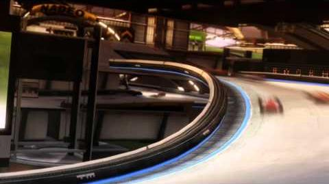 TrackMania Nations Forever - Record du monde (HD)