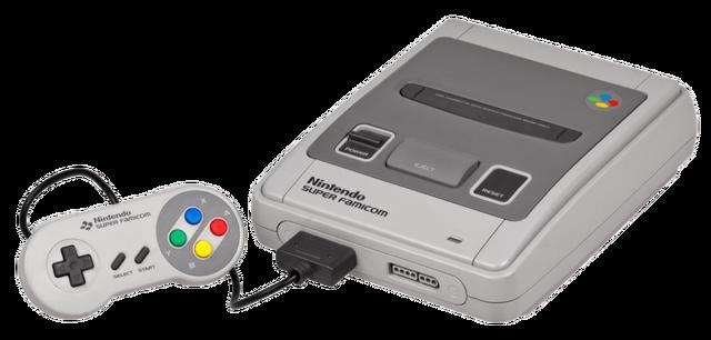 File:Super famicom console.png
