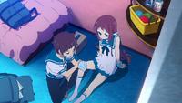 Hikari bandages Manaka