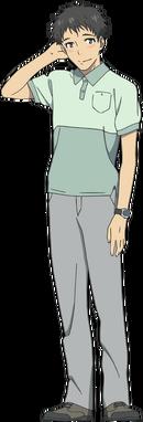 Character 11