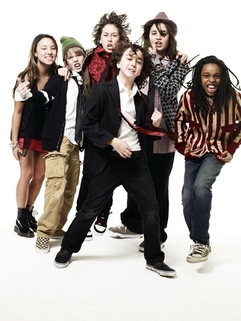 the world by the naked brothers band