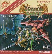DragonSaberPCE