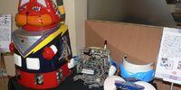 Maze-Solving Robots