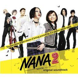 Nana-2-soundtrack