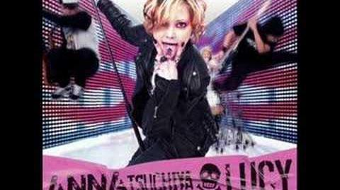 Anna Tsuchiya - Scream