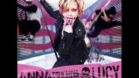 Anna Tsuchiya - Dance with Me
