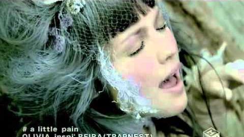 Olivia Lufkin - A Little Pain