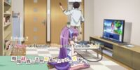 Nanana's Buried Treasure Episode 9