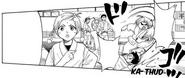 Momoko's excuse