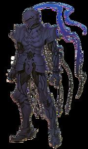 Gwyn Armor