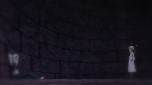 File:Ban and Meliodas meeting for the first time.png