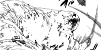 Meliodas, Arthur Pendragon & the Holy Knights of Camelot vs. Albion