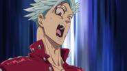 Ban shocked by the talking Hawk