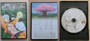 Volume 15 LE OVA Cover+Disc